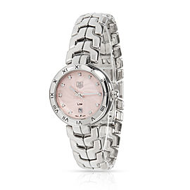 Tag Heuer Link WAT1415.BA0954 Women's Watch in Stainless Steel