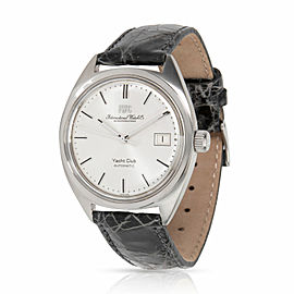 IWC Yacht Club R811 A Men's Watch in Stainless Steel