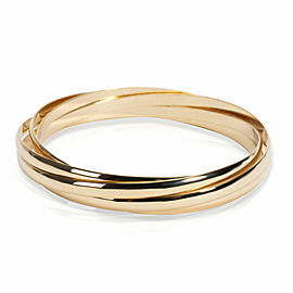 Tiffany & Co. Paloma's Melody Bangle in 18K Yellow Gold