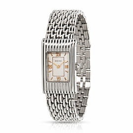 Boucheron Reflet WA030501 Women's Watch in Stainless Steel