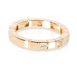 Cartier Lanieres Diamond Band in 18K Yellow Gold 0.45 CTW