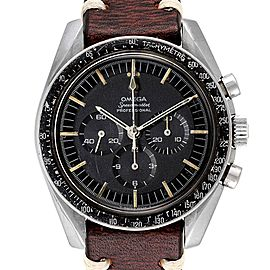 Omega Speedmaster Vintage 321 DON Ghost Mens Watch 145.012
