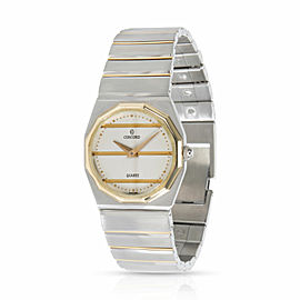 Concord 15 61 145 V14 Women's Watch in Stainless Steel and 18K YG