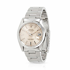 Rolex Datejust 6824 Unisex Watch in Stainless Steel