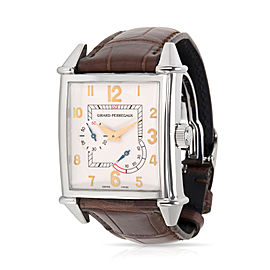 Girard Perregaux Vintage 1945 25850.11.113B Men's Watch in Stainless Steel