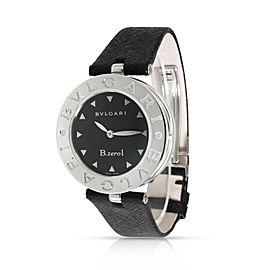Bulgari B Zero 1 BZ 30S Women's Watch in Stainless Steel