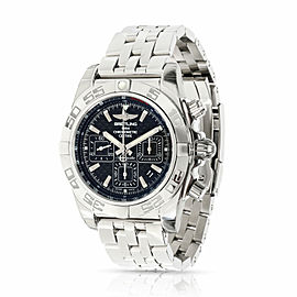 Breitling Chronomat 44 AB011012/BF76 Men's Watch in Stainless Steel
