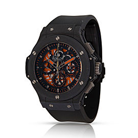 LIMITED EDITION Hublot Big Bang Aero Bang 310.C1.1190.RX.AB010 Men's Watch