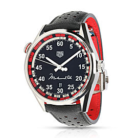 Tag Heuer Carrera Calibre Tribute to Muhammad Ali WAR2A11.FC6337 Men's Watch in