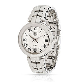 Tag Heuer Link WAT1314.BA0956 Women's Watch in Stainless Steel