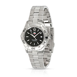 Tag Heuer Aquaracer WAF1410.BA0812 Women's Watch in Stainless Steel