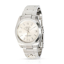 Rolex Air-King 114200 Men's Watch in Stainless Steel