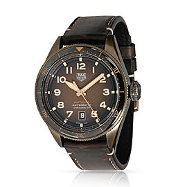Tag Heuer Autavia WBE5191/ FC8276 Men's Watch in Bronze