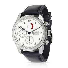 Bremont Regatta AC AC-R/SS Men's Watch in Stainless Steel