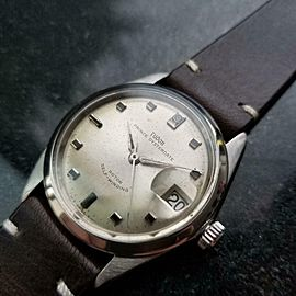 Mens Tudor Prince Oysterdate ref.7996 34mm Automatic, c.1960s Vintage LV778BRN