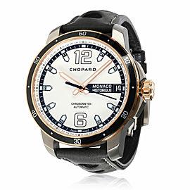 Chopard Grand Prix de Monaco Historique 168568-9001 Men's Watch in 18kt Titanium