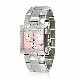 Concord La Scala 14.H1.1371S Women's Watch in Stainless Steel