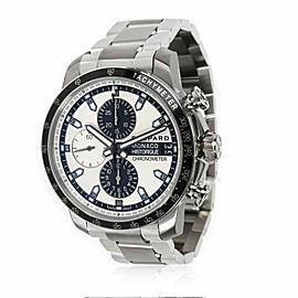 Chopard Monaco Historique 158570-3003 Men's Watch in SS/Titanium