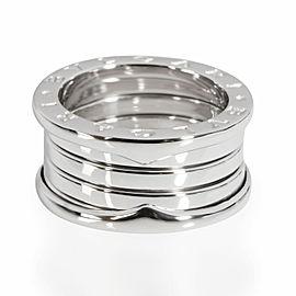 Bulgari B Zero 1 Ring in 18K White Gold