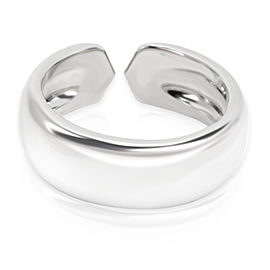 Cartier C Profile Ring in 18K White Gold