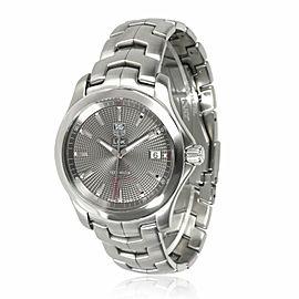 Tag Heuer Link WJF2113.BA0570 Men's Watch in Stainless Steel