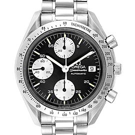Omega Speedmaster Marui Special Edition Steel Mens Watch 3513.51.00