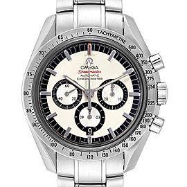 Omega Speedmaster Schumacher Legend Limited Edition Watch 3506.31.00