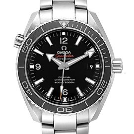 Omega Seamaster Planet Ocean Watch 232.30.42.21.01.001 Card