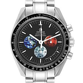 Omega Speedmaster Limited Edition Moon to Mars Watch 3577.50.00