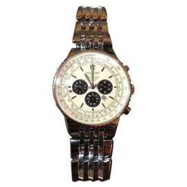 Breitling Navitimer Heritage A35340 42mm Mens Watch
