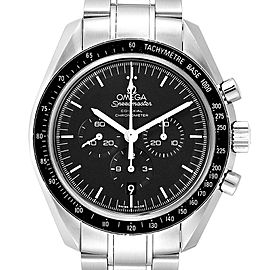 Omega Speedmaster Moon Chronograph Watch 311.30.44.50.01.002 Box Card