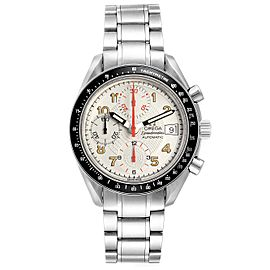 Omega Speedmaster Japanese Market Limited Edition Mens Watch 3513.33.00