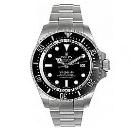 Rolex Sea Dweller 116660 44mm Mens Watch