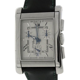 Bedat & Co. No.7 Stainless Steel Womens Watch