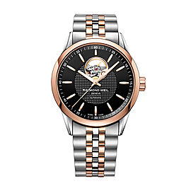 Raymond Weil Freelancer 2710 Mens Watch