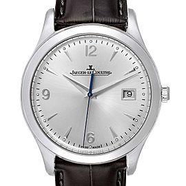 Jaeger Lecoultre Master Control Mens Watch 176.8.40.S Q1548420
