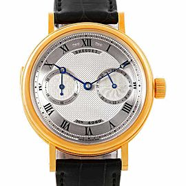 Breguet 3637 Minute Repeater 18K Yellow Gold Mens Watch