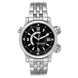 Jaeger Lecoultre Master Compressor Memovox Watch 146.8.97 Q1708170