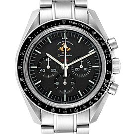 Omega Speedmaster 50th Anniversary MoonWatch 311.30.42.30.01.001