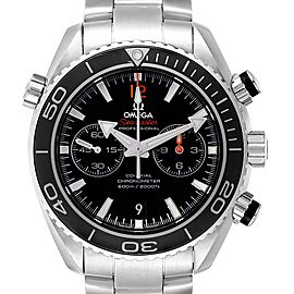 Omega Seamaster Planet Ocean Mens Watch 232.30.46.51.01.003 Box Card