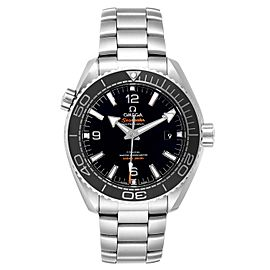 Omega Seamaster Planet Ocean Mens Watch 215.30.44.21.01.001 Box Card
