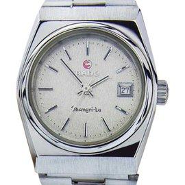 Rado Shangri-La Swiss Automatic Swiss Made c1970s Watch