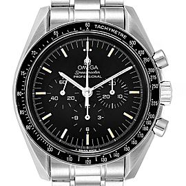 Omega Speedmaster 861 Steel Mens Moon Watch 3590.50.00