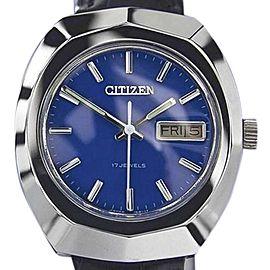 Citizen Classic Vintage 37mm Mens Watch