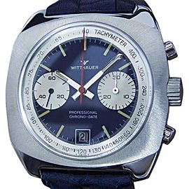 Wittnauer Professional Vintage 40mm Mens Watch
