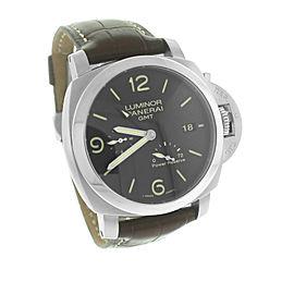 Panerai Luminor PAM 00321 Stainless Steel Automatic 44mm Mens Watch