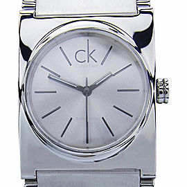Calvin Klein K51221 34mm Mens Watch
