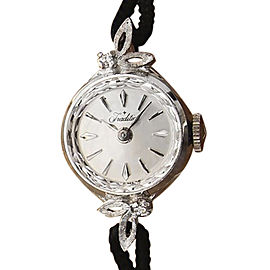 Tradition Vintage 15mm Womens Watch