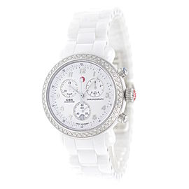 Michele CSX MWW03N000001 36mm Womens Watch
