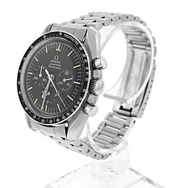 Omega Pre-Moon Speedmaster 145.022 69 ST Vintage 42mm Mens Watch